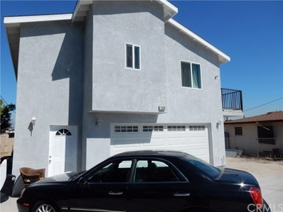 1359 Pleasant View Avenue, Corona, CA 92882 - MLS#: OC18209661