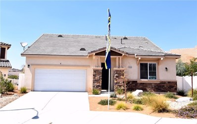 26686 Green Mountian Drive, Moreno Valley, CA 92555 - MLS#: OC18209696