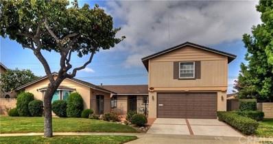 17649 Beech Street, Fountain Valley, CA 92708 - MLS#: OC18209804