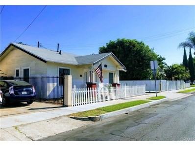 311 E Sycamore Street, Anaheim, CA 92805 - MLS#: OC18209824