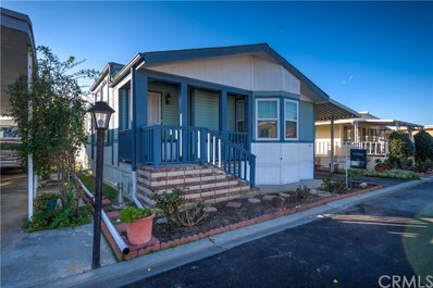 7850 Slater Avenue UNIT 23, Huntington Beach, CA 92647 - MLS#: OC18209907