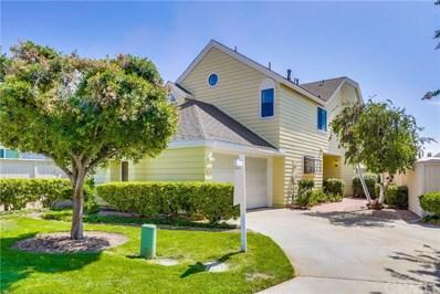 28226 Glenbrook UNIT 67, Mission Viejo, CA 92692 - MLS#: OC18209989