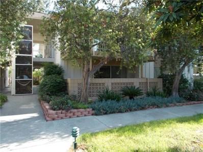 743 Avenida Majorca UNIT D, Laguna Woods, CA 92637 - MLS#: OC18210018