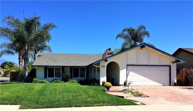 24182 Barquero Drive, Mission Viejo, CA 92691 - MLS#: OC18210120
