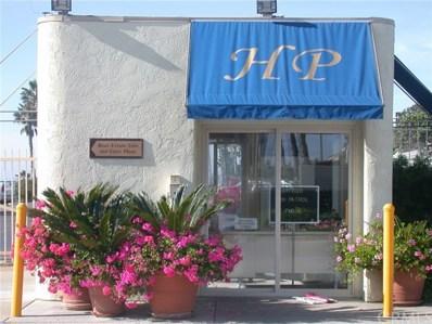711 Pacific Coast UNIT 301, Huntington Beach, CA 92648 - MLS#: OC18210161