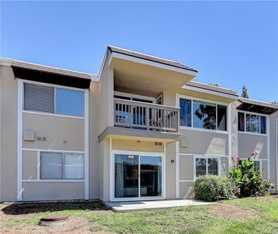 23331 Caminito Andreta UNIT 133, Laguna Hills, CA 92653 - MLS#: OC18210285