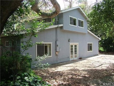 17402 Wilkinson Road, Modjeska Canyon, CA 92676 - MLS#: OC18210338