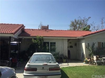 331 W 49th Street, San Bernardino, CA 92407 - MLS#: OC18210367