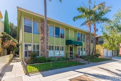 1404 E 1st Street UNIT 12, Long Beach, CA 90802 - MLS#: OC18210379