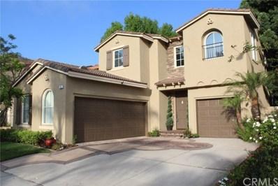 9 Caladium, Rancho Santa Margarita, CA 92688 - MLS#: OC18210395
