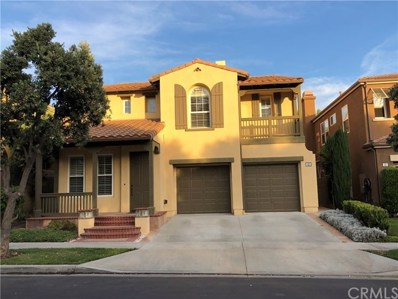 12 Sebastian, Irvine, CA 92602 - MLS#: OC18210450