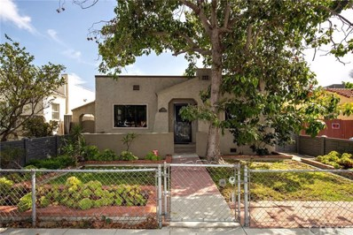 238 E 56th E, Long Beach, CA 90805 - MLS#: OC18210471