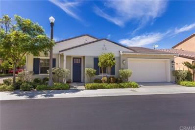 25 Baya Street, Rancho Mission Viejo, CA 92694 - MLS#: OC18210485