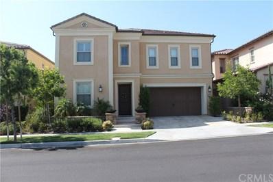 59 Hazelton, Irvine, CA 92620 - MLS#: OC18210487
