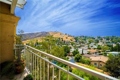 4750 Templeton Street UNIT 1320, Los Angeles, CA 90032 - MLS#: OC18210496