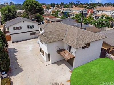 2307 England Street, Huntington Beach, CA 92648 - MLS#: OC18210627