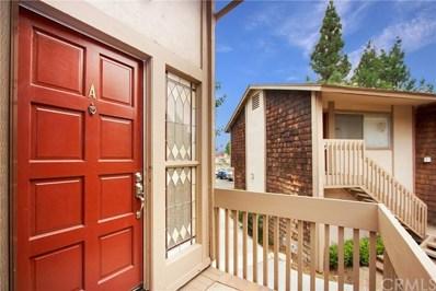 1048 Cabrillo Park Drive UNIT A, Santa Ana, CA 92701 - MLS#: OC18210638