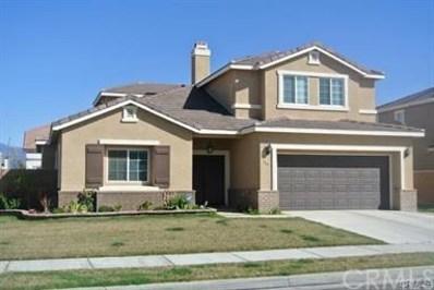 784 Provance Street, Hemet, CA 92545 - MLS#: OC18210807