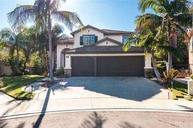 2 Blue Jay Drive, Aliso Viejo, CA 92656 - MLS#: OC18210923