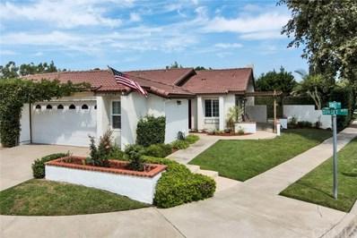 25086 Sunset Place W, Laguna Hills, CA 92653 - MLS#: OC18210941