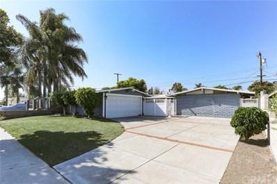 2135 W Grayson Avenue, Anaheim, CA 92801 - MLS#: OC18211010
