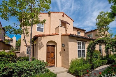 95 Alhambra, Irvine, CA 92620 - MLS#: OC18211074