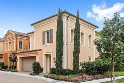 80 Borghese, Irvine, CA 92618 - MLS#: OC18211125