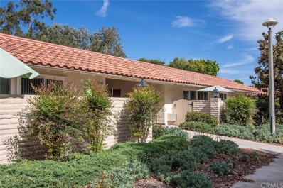 3309 Via Carrizo UNIT O, Laguna Woods, CA 92637 - MLS#: OC18211213