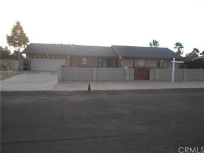 38961 E 164th Street, Palmdale, CA 93591 - MLS#: OC18211236