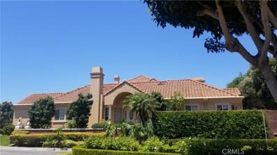 6195 Greenbrier Drive, Huntington Beach, CA 92648 - MLS#: OC18211315