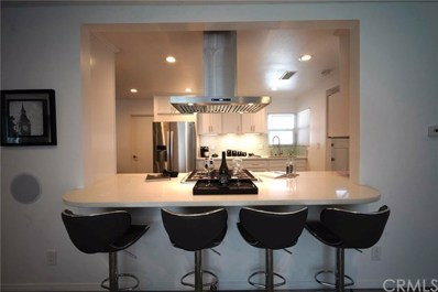 9576 El Tambor Avenue, Fountain Valley, CA 92708 - MLS#: OC18211370