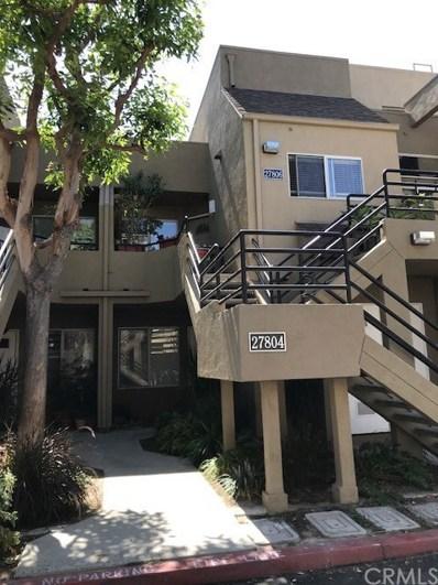 27806#23 Jade, Mission Viejo, CA 92691 - MLS#: OC18211443