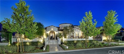 17 Columnar Street, Ladera Ranch, CA 92694 - MLS#: OC18211484