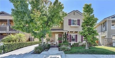 39 Grassy Knoll Lane, Rancho Santa Margarita, CA 92688 - MLS#: OC18211524