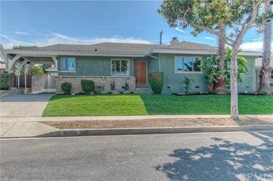 10502 S 2nd Avenue, Inglewood, CA 90303 - MLS#: OC18211540