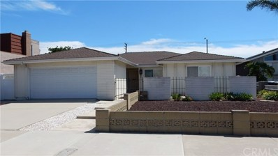 16342 Whittier Lane, Huntington Beach, CA 92647 - MLS#: OC18211581