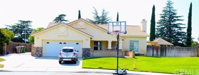 1329 Pepper Lane, Banning, CA 92220 - MLS#: OC18211823