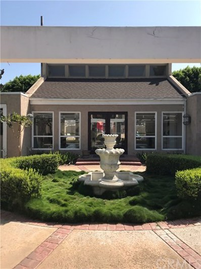 2900 Madison Avenue UNIT D19, Fullerton, CA 92831 - MLS#: OC18211838