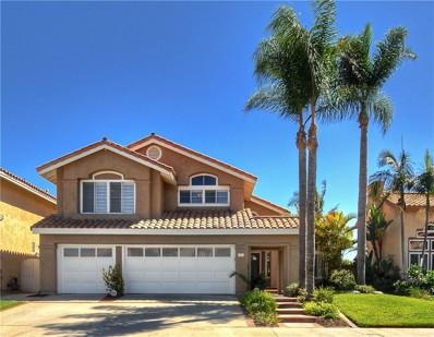 9202 Santiago Drive, Huntington Beach, CA 92646 - MLS#: OC18211868