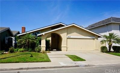 4517 Fir Avenue, Seal Beach, CA 90740 - MLS#: OC18211903