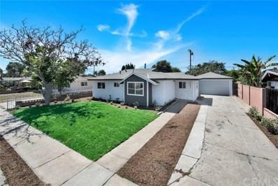 11901 Santa Cruz Street, Stanton, CA 90680 - MLS#: OC18211905
