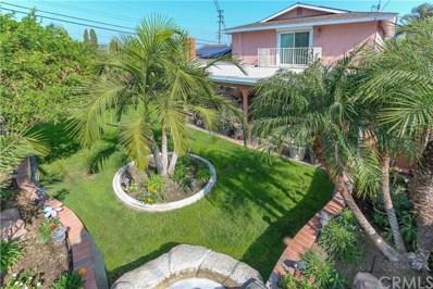 701 Sturbridge Drive, La Habra, CA 90631 - MLS#: OC18211954