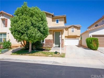 323 Jessica Lane, Corona, CA 92882 - MLS#: OC18212031