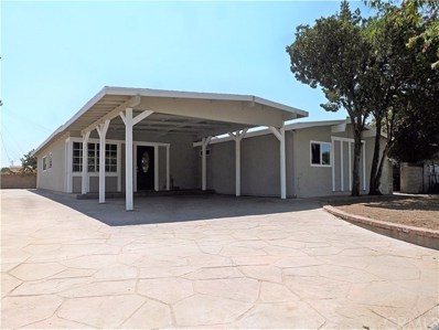 12660 Judd Street, Pacoima, CA 91331 - MLS#: OC18212110