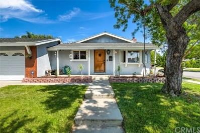 16572 Waite Lane, Huntington Beach, CA 92647 - MLS#: OC18212125