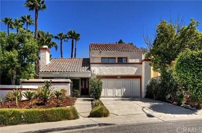 25185 Luna Bonita Drive, Laguna Hills, CA 92653 - #: OC18212403