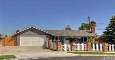 6001 Ivory Circle, Huntington Beach, CA 92647 - MLS#: OC18212427