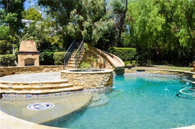 27192 Hidden Trail Road, Laguna Hills, CA 92653 - #: OC18212461