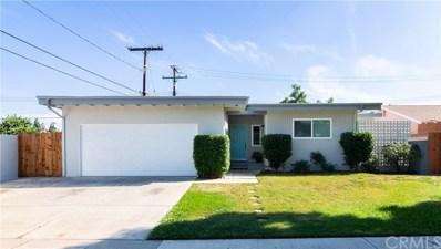 1814 W Central Avenue, Santa Ana, CA 92704 - MLS#: OC18212464
