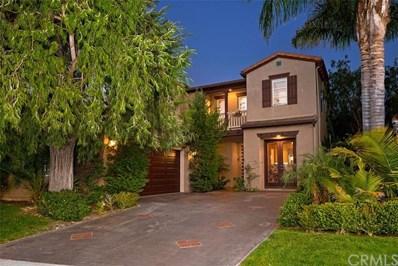 13 Via Palacio, San Clemente, CA 92673 - MLS#: OC18212562